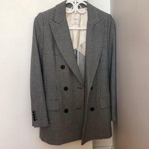 Aritzia Wilfred Margaux blazer size 0